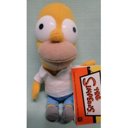 Pluche BigHead - Homer