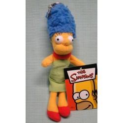 Marge pluche sleutelhanger - 15cm