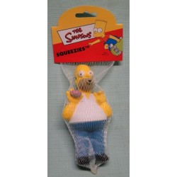 SQUEEZIES - Homer 13 cm