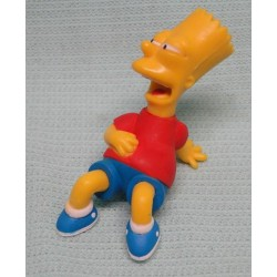 PVC - Bart Simpson Laughing