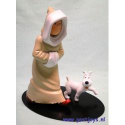 Tintin Oriental - 18 cm