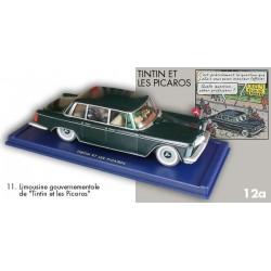 La limousine