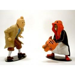 Tintin & Abdallah