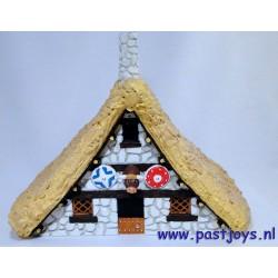 La Maison d'Abraracourcix
