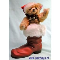 Teddybeer im Stiefel uit 2001