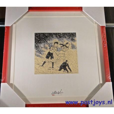 Jo, Suus en Jokko - Verloren in de Sneeuw, uit 2006