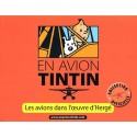 Airplanes from Tintin
