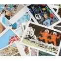 Kaarten, postcards